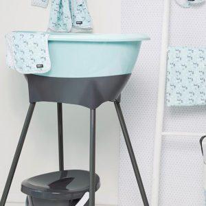 Set bañera Silt Green