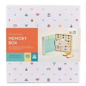 Caja de recuerdos PETIT COLLAGE